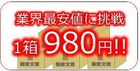 スポットプランライト980円